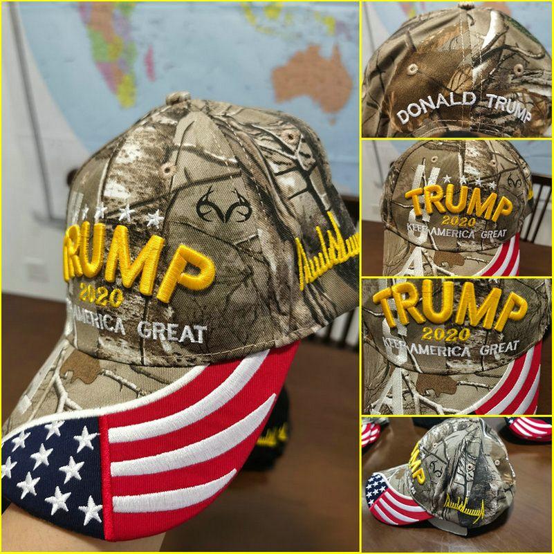 Donald Trump Cap mantenere l'America Great Again Snapback Presidente Cappello ricamo Giallo rendere l'America Great Again Snapbacks hairclippers2011 YLJOl