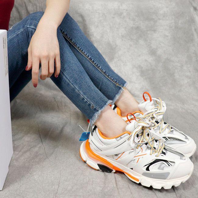 women tennis shoes paris summer schuhe deutschland zwarte dames witte trip charlotte gainsbourg rouge grenat Size 36-45