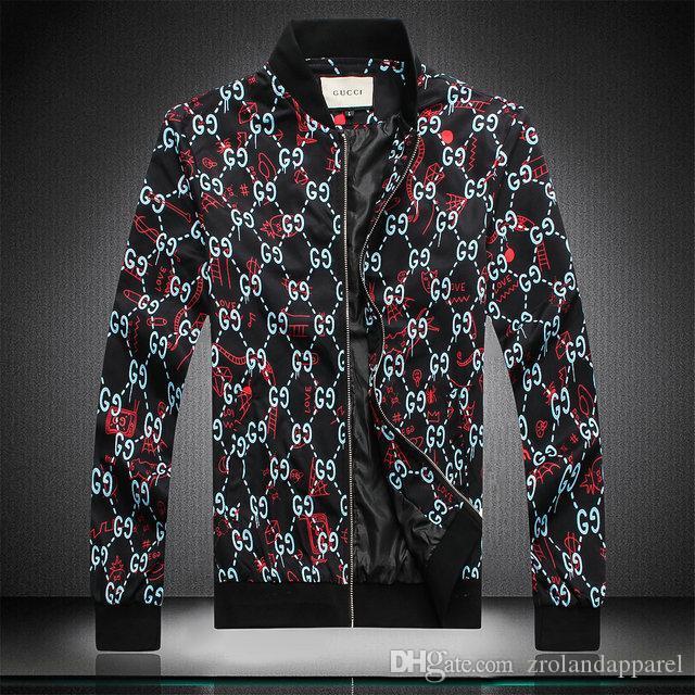 2020 Kış Erkek Ceket ve Ceket Denim Ceket Moda Erkek ceketler Dış Giyim Erkek erkek giyim eşofman tasarımcı