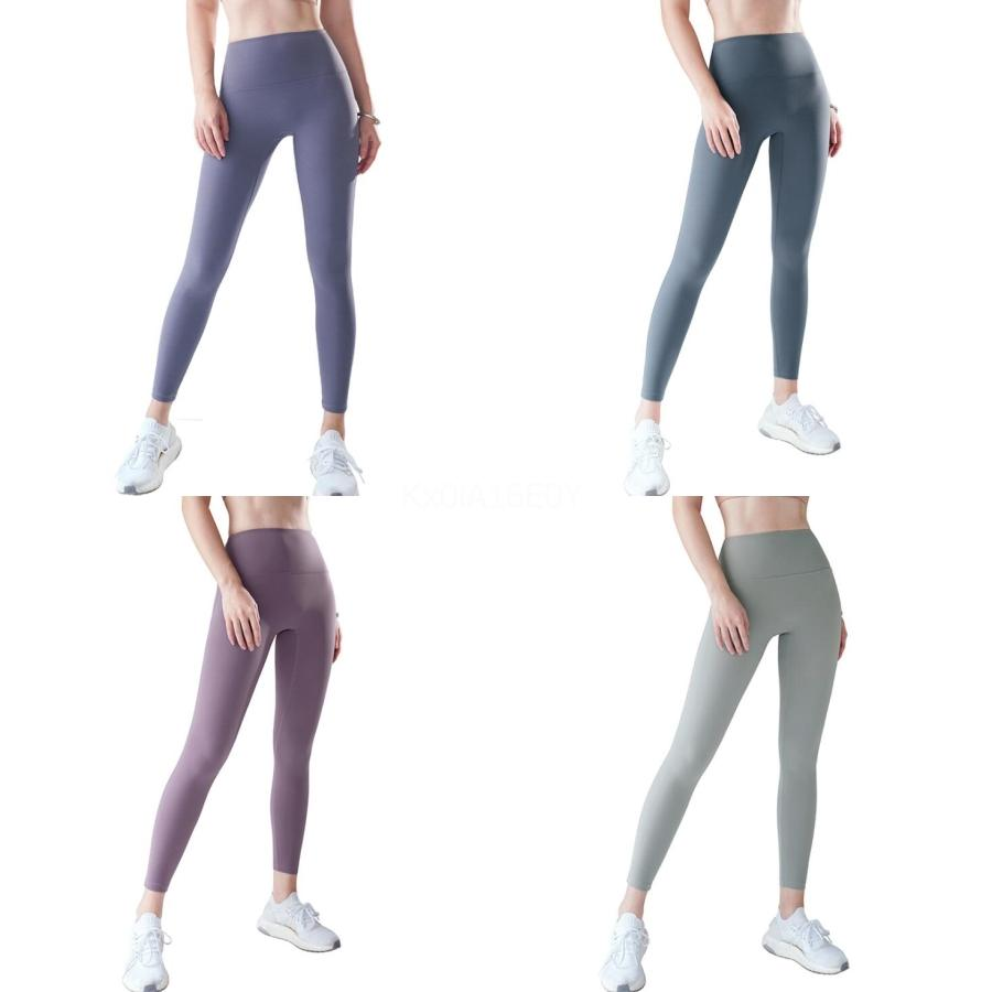 New Stretchy Ot Sell Women Fitness Leggings Running Pants Female Sexy Slim Trousers Lady Dance Pants Soft Material Yoga Legging FS5785#965