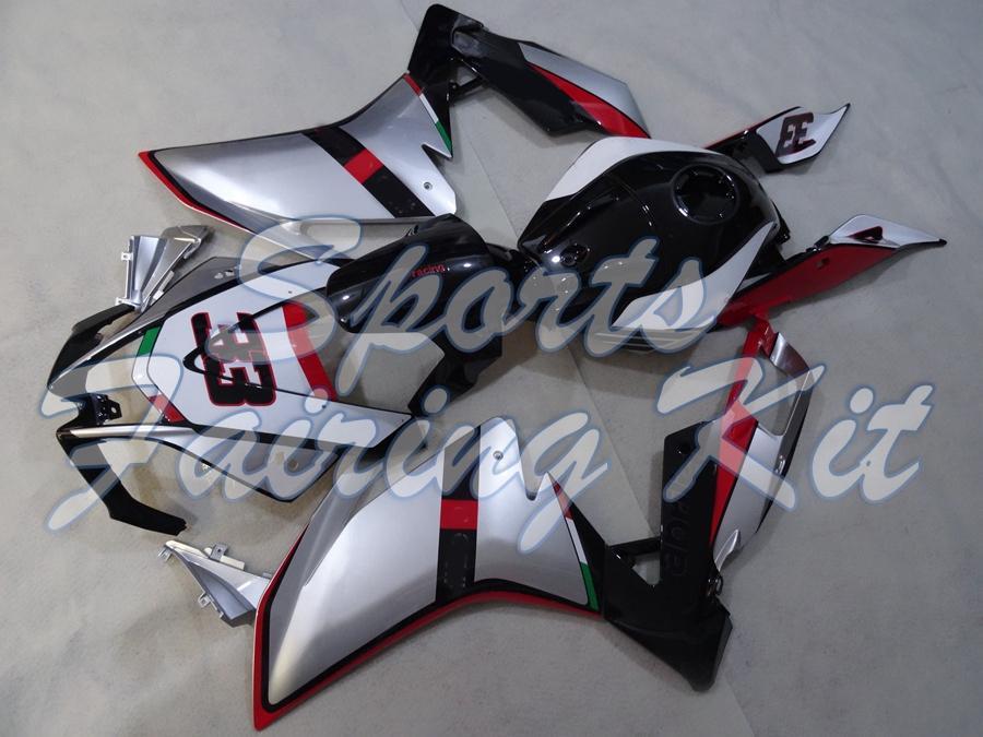 아프릴리아 RS4 용 자전거 페어링 50 125 2012년부터 2015년까지 바람막이의 RS 4 125 2,015 페어링 용 아프릴리아 RS4 50 125 13 12
