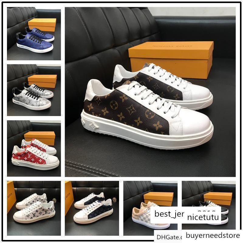 Erkekler Kadınlar Gerçek Deri Tasarımcı Sneakers Sneaker Loafers Beyaz Arı İşlemeli Düz Casual Kız Ayakkabı