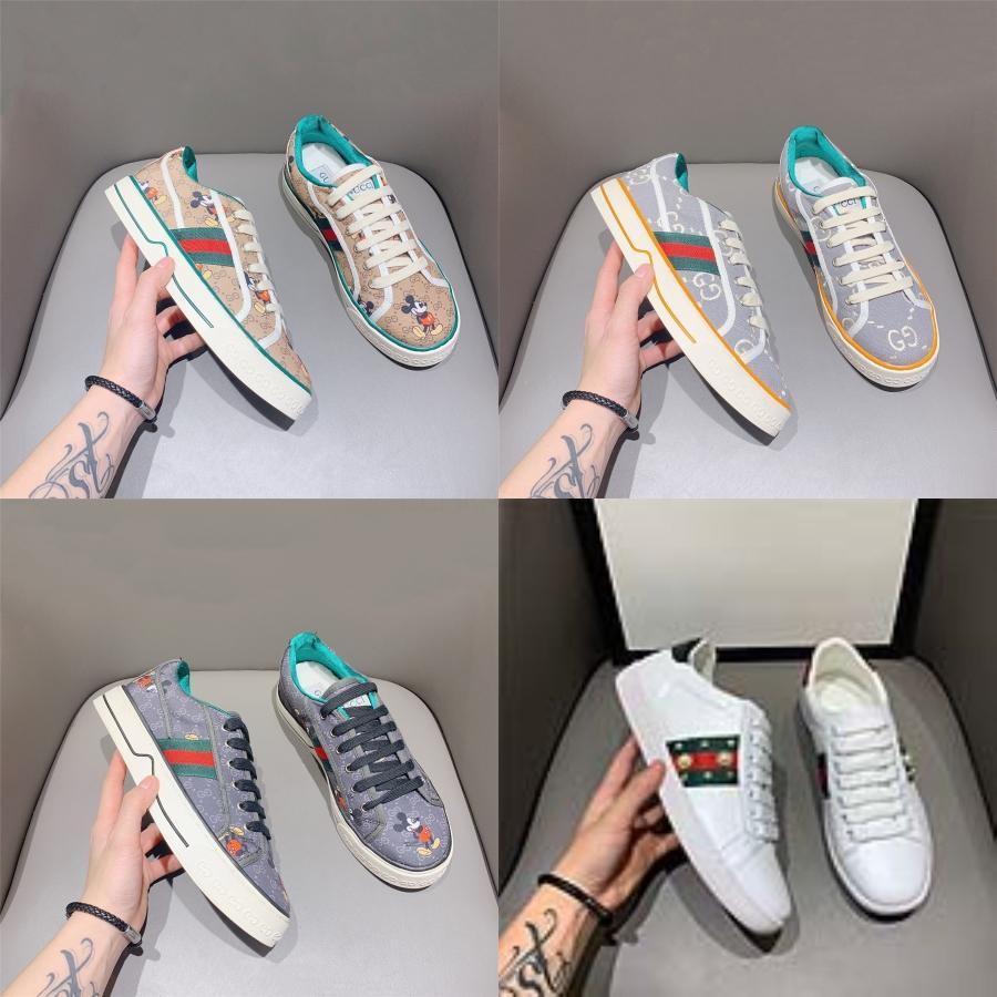 Hombres Zapatos Denim con cordones de los zapatos ocasionales de los nuevos hombres 2020 CS02 zapatillas transpirable masculino Calzado Primavera Otoño # 852