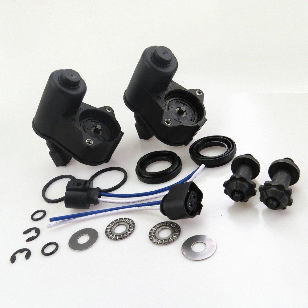 ZUCZUG 6 Torx Электронный Servo суппорт Ручной тормоз Тормозная двигателя Ремкомплект подключи кабель для A6 Q3 Seat Alhambra II 4F0 615 404 F 6jOU #