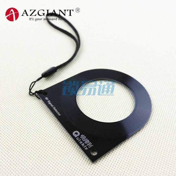 Automotive Chip Induction Coil Detector ECU Detection Coil Anti Theft Detection Induction Card Reader fMbg#
