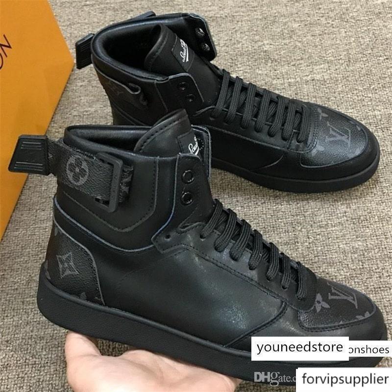 Triple-Designer Low Old Dad Sneaker Kombination Soles Boots Herrenmode Freizeitschuhe High Top Qualität Größe 38-45