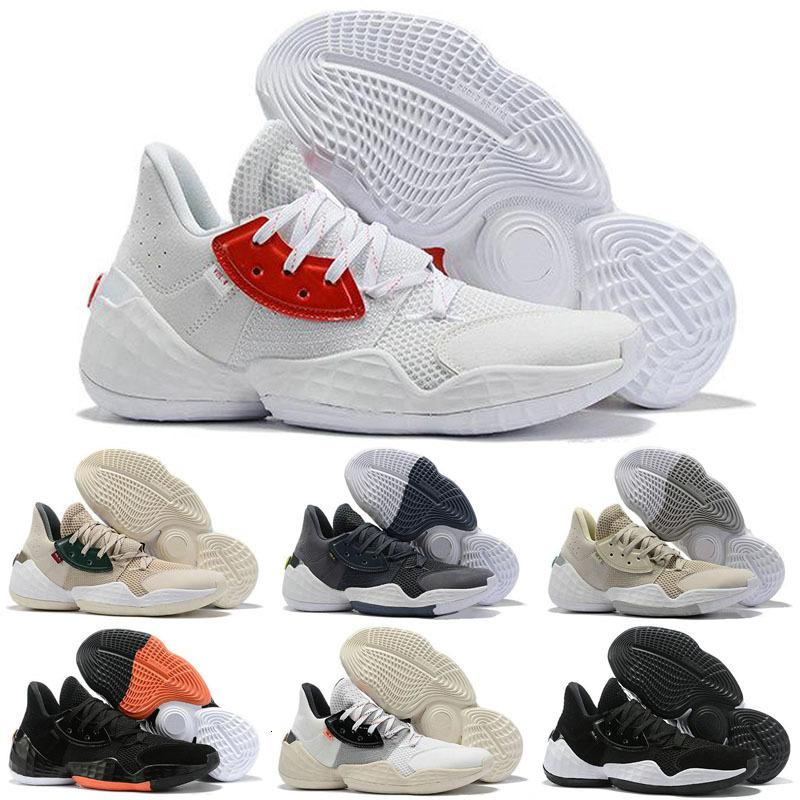 2020 endurecer 4 vol.4 Tênis de basquete para crianças Mens 4s alta Qaulitys sapatilhas esportivas des chaussures