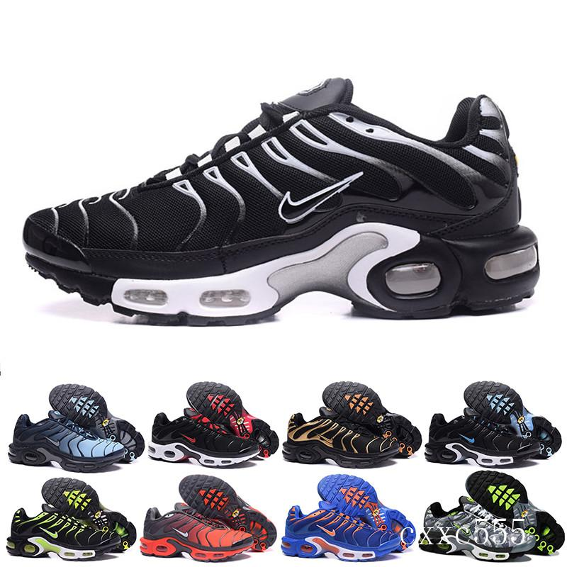 nike Tn plus air max airmax Zapatos Greedy Operando diseñadores Plus Tn de Se Mens Entrenadores Chaussures Tns Ultra transpirables zapatillas de deporte Zapatillas de Deportes Schu