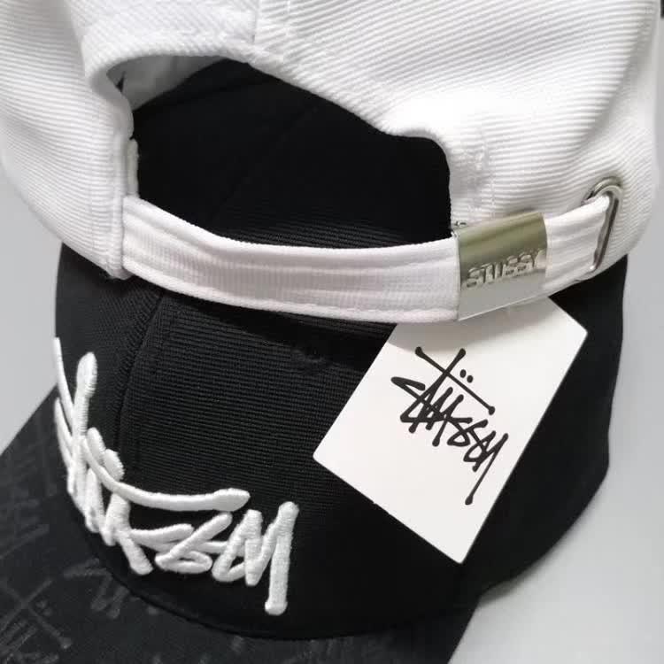 Hat male cap female Korean version of the trend of men cool handsome hat lovers sun sun block baseball cap
