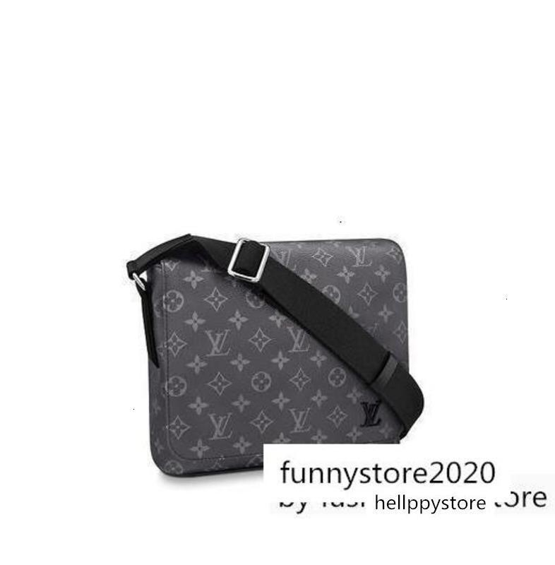 Нового M44000 район Pm Мужчины сумка Iconic Top Ручка плечо сумки Totes Крест тело сумка Клатчи вечерняя