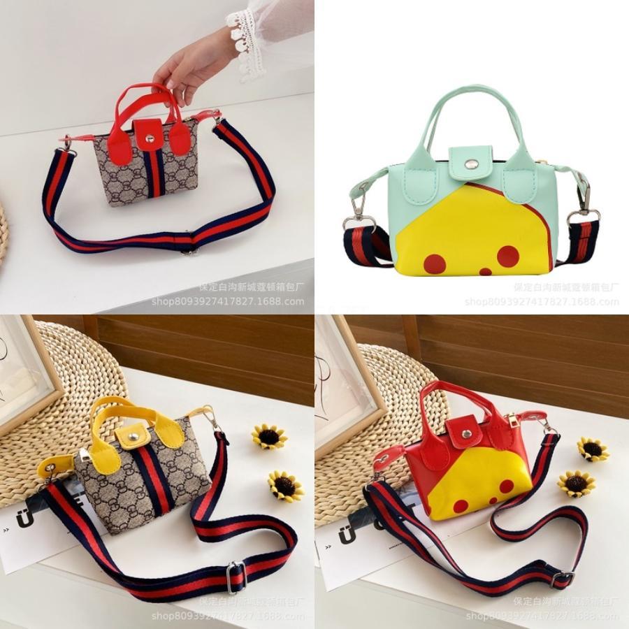 Ananas Fruit Coin Purse piccola borsa Ragazze in PVC trasparente gelatina Borse ragazze Coin Card per i bambini borse piccole borse # 793