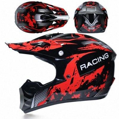 Motorcycle Helmet Men Racing Downhill Off Road Helmet Universal Four Season Cycling Bike Helmets Skiing Helmets Many Colors tbmE#