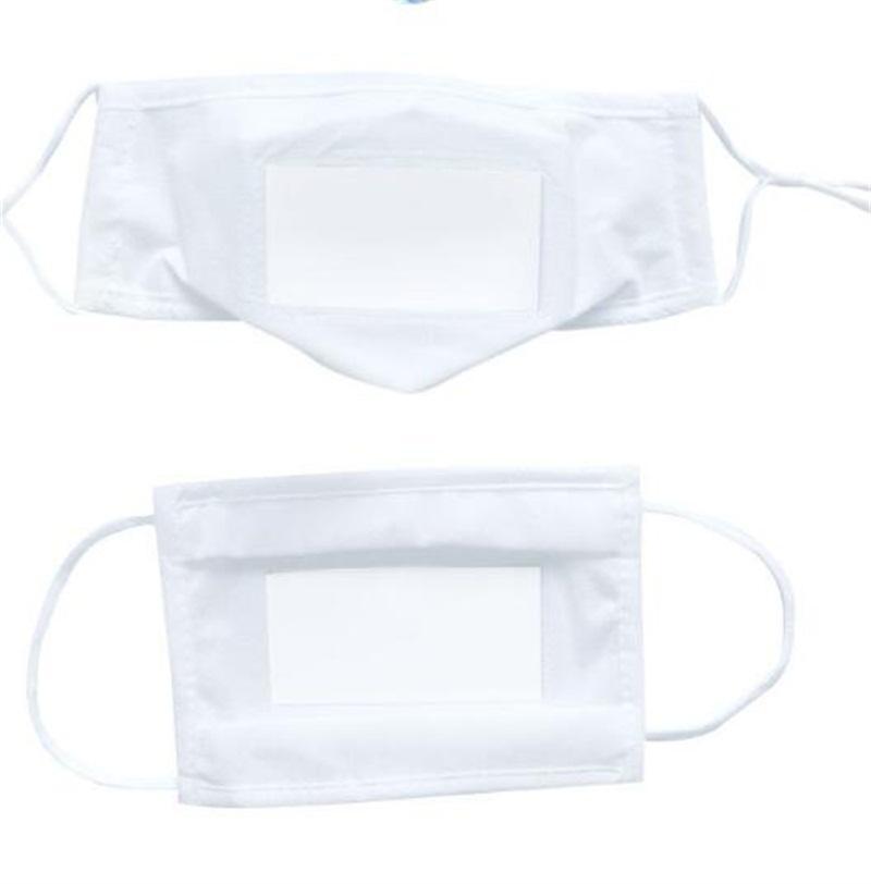 Lip Langue respirateurs Reuseable Lavables bouche Masque oreille Tentures Masques Anti Huff Type de sécurité et de santé de bonne E2