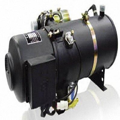 De haute qualité 30 KW 24V eau chauffage de nuit liquides de type Webasto pour le gaz et le bus diesel de 46 sièges. Webasto Yj- Q30. 8Gos #