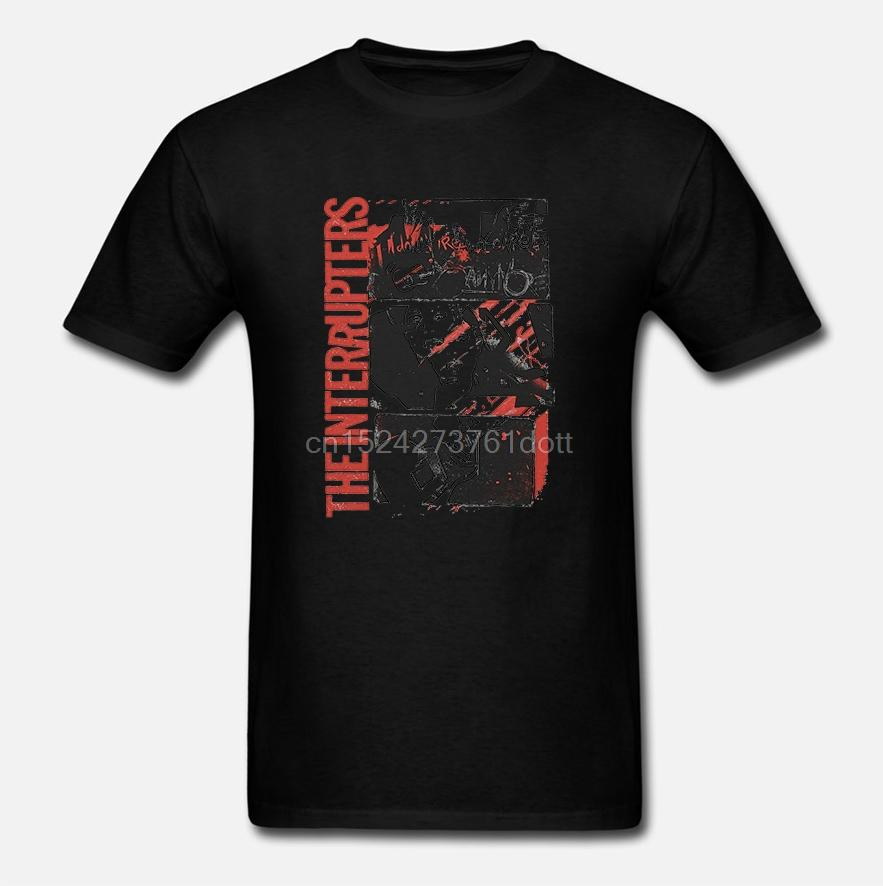 Аутентичные прерывателей Группа Dont Care T Shirt S M L XL 2XL Новый