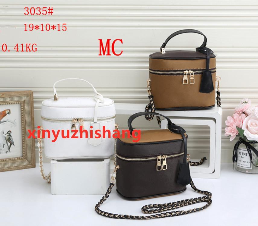 MC3035 # Il miglior design migliori delle signore di prezzi di alta qualità borsa cosmetica della borsa di benvenuto a consultare l'immagine originale