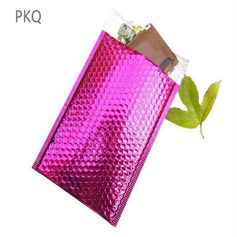 Bubble Bags Metallic Matt Poly Gloss Все цвета Конверты C5 Red Metallic проложенный мешок пузыря в 4 512x512 мешки пузыря NkFMq jjxh