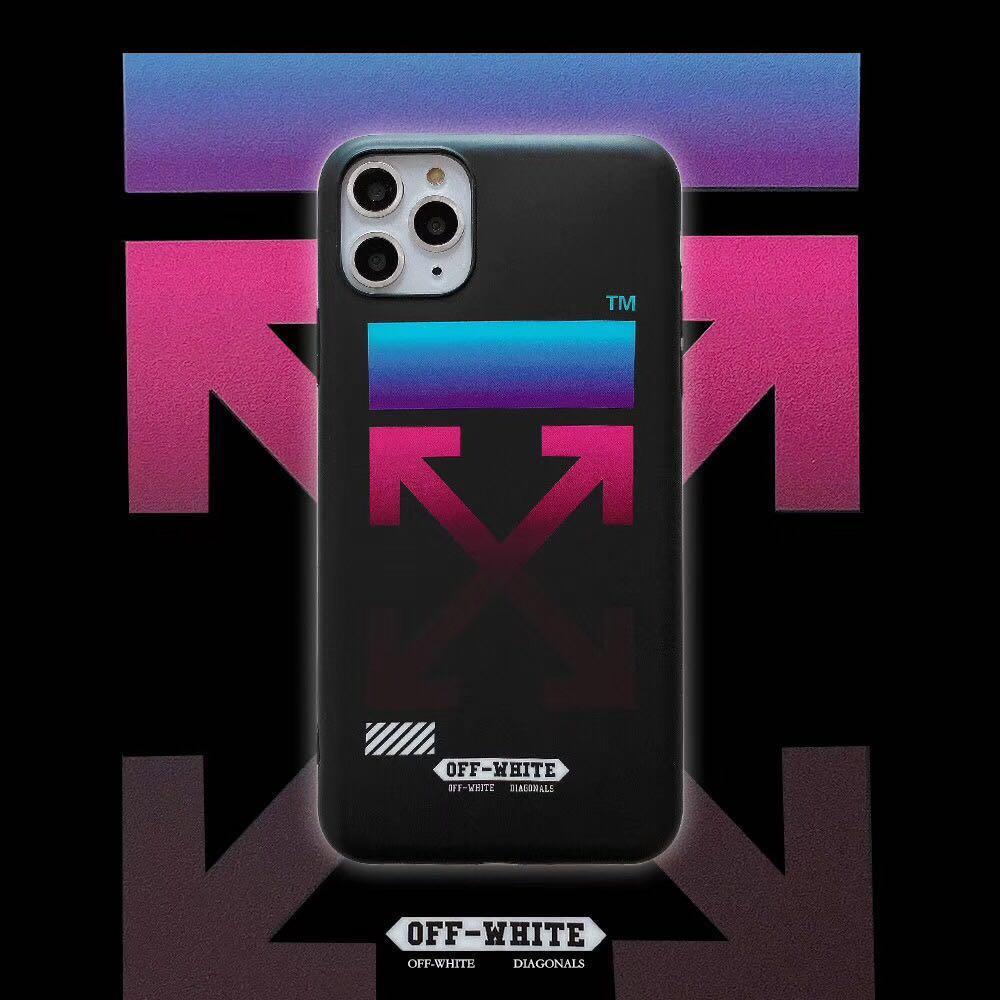Top Street Marken-Designer-Telefonkasten für Iphone 11 Pro max 11 xs max xs xr 8plus 8 7plus 7