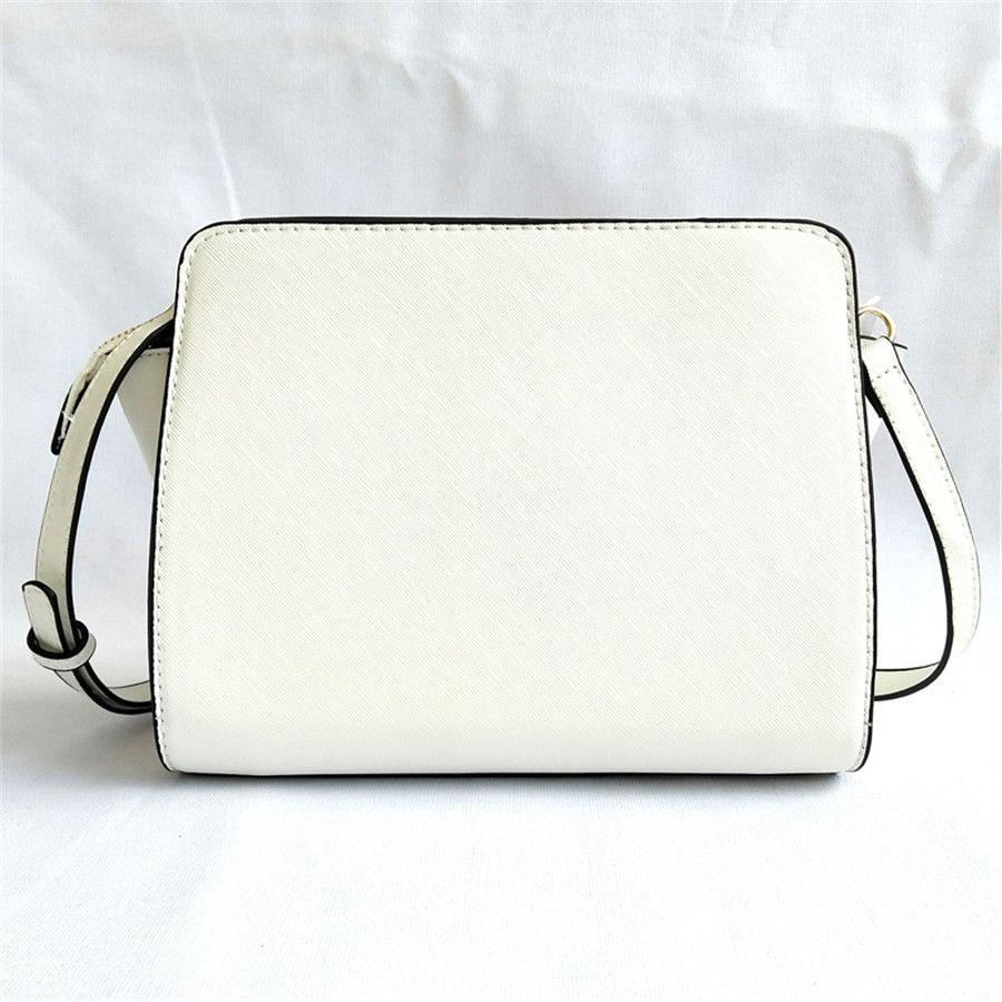 Multifuncional Feminino Saco Grande Capacidade suave PU bolsa de couro 2020 Nova Tendência Ladies Shoulder Messenger Bag Grey # 580