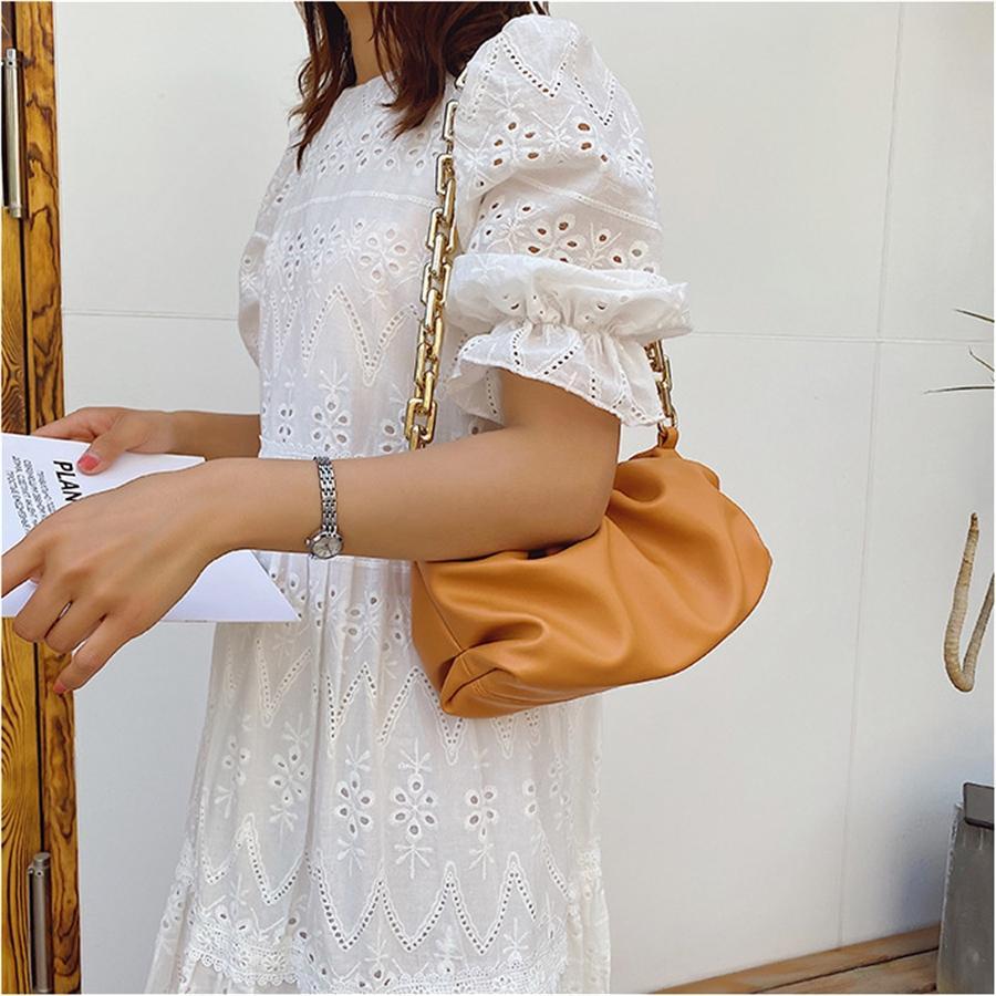 Kadınlar Tasarımcı Omuz Çantası Çapraz Vücut Moda Mini Çanta İyi Kalite 4Colors PH-CFY20051429 # 733