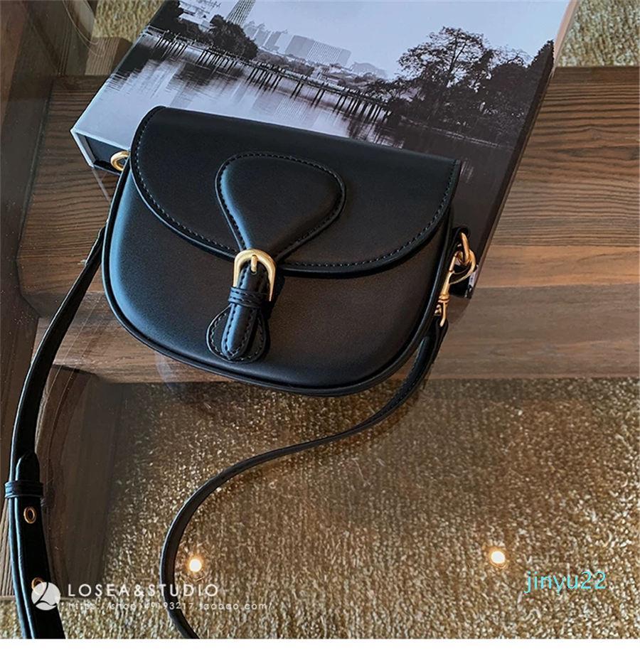 2020 envío libre negro genuino de alta calidad en relieve bolsas de hombro del bolso de las mujeres de cuero bolsos crossbody bolsa de mensajero
