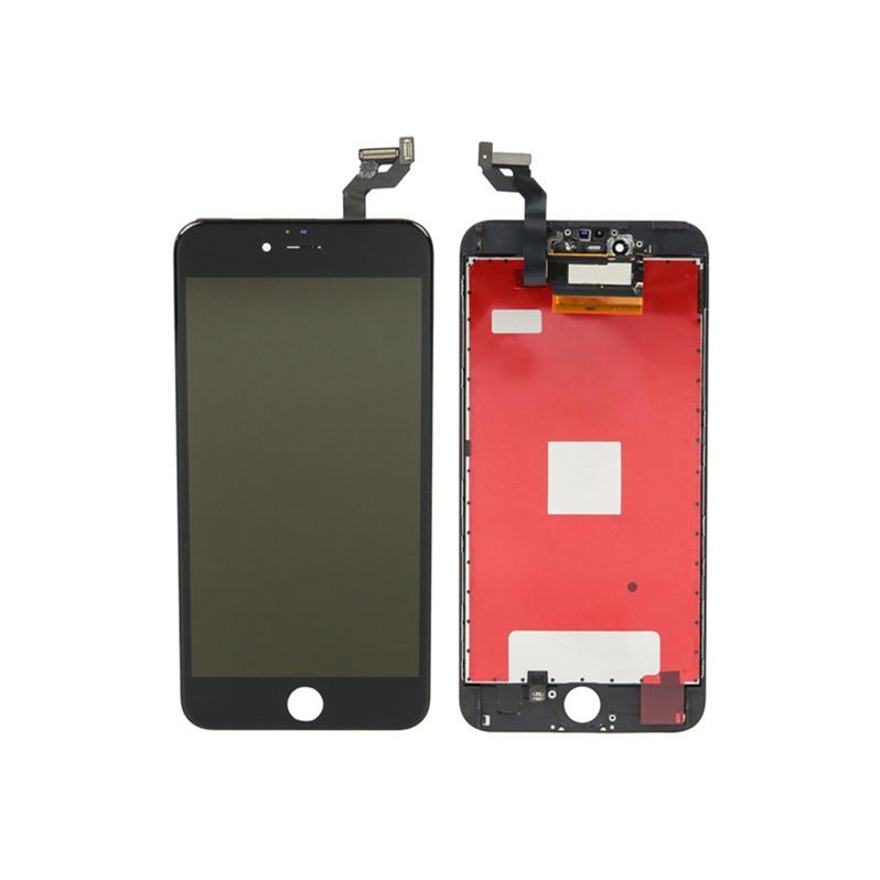 쉬운 아이폰 기가 플러스 FSA 더 나은 Brigtness 전체 사이트 각 화면에 대한 Dymanic LCD 보증 무료 DHL에 의해 발송 교체
