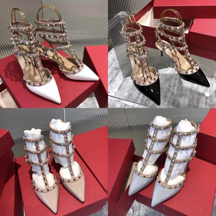 2020 Sommer-Strand-Bling Kristall Rom Damen Sandaletten Strass Plattform Mischfarbe Ausschnitte Keil-Frauen-Sandelholz-Schuh-Frau T200327 # 492