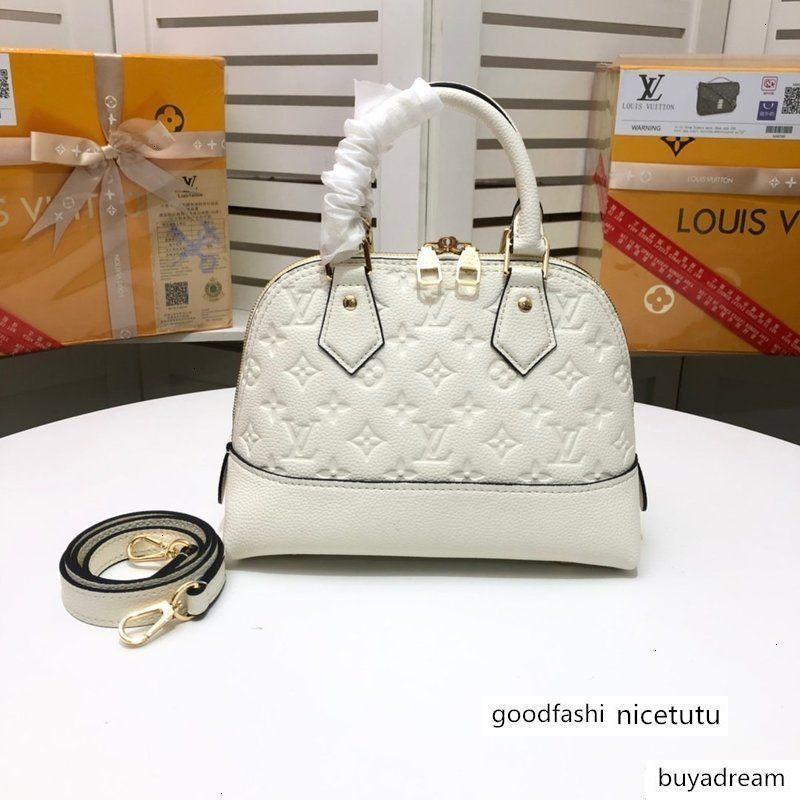 çanta omuz çantası Alışveriş messenger alışveriş 2020 moda NEO ALMA M44866 Kadınlar çanta cüzdan Totes Kozmetik Bag cebe