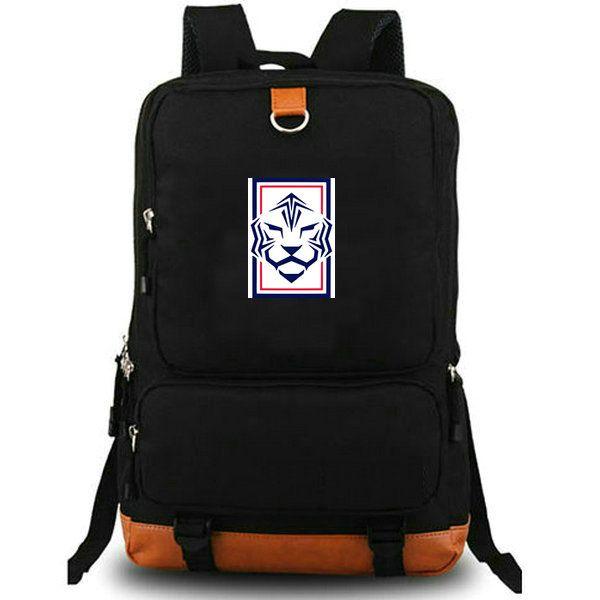 Южной Корея рюкзака Национального футбол рюкзак Страна футбольная команда Компьютер школьного день пакет Спортивной школа сумка Открытый рюкзак
