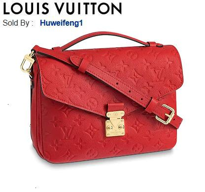 huweifeng1 POCHETTE METIS M41488 HANDBAGS SHOULDER MESSENGER BAGS TOTES ICONIC CROSS BODY BAGS TOP HANDLES CLUTCHES EVENING