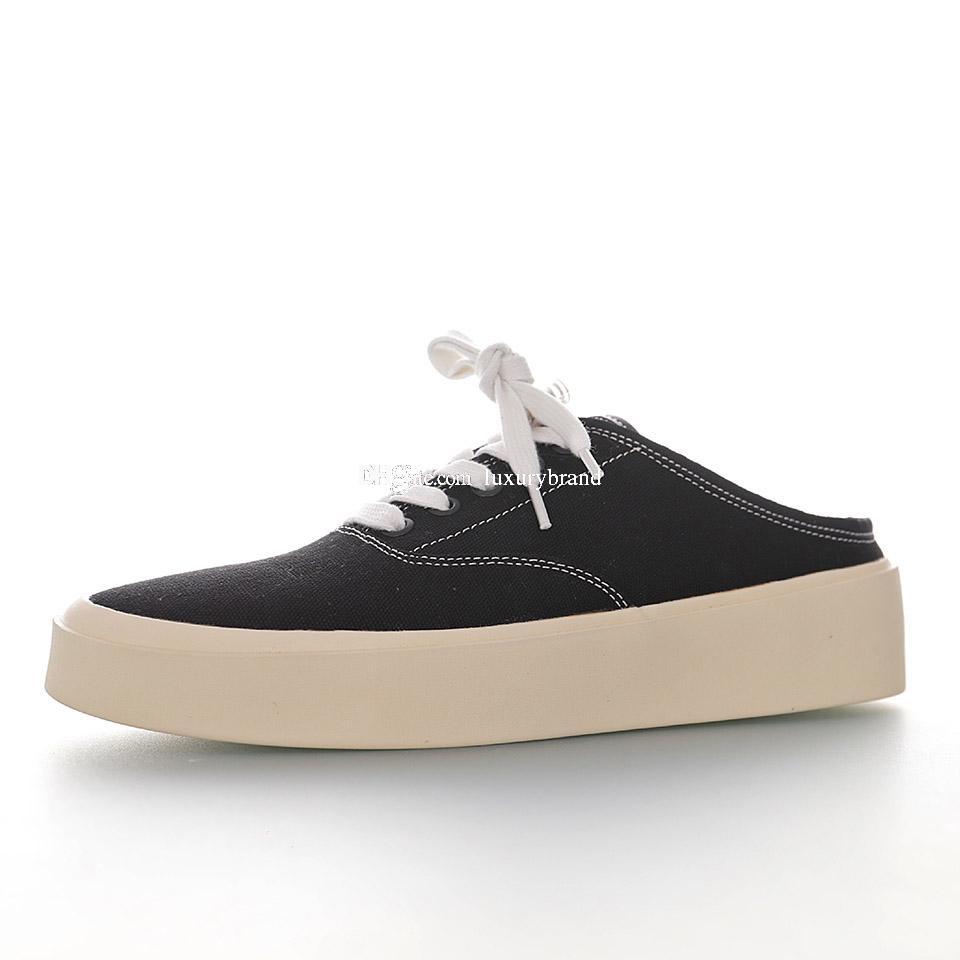 Fear Of God 101 Backless Sneaker For