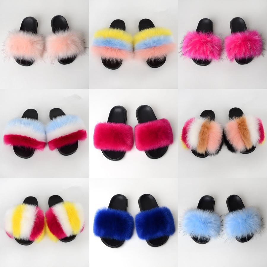De malla transpirable zapatos para el desgaste de mujeres, los tacones altos ahuecado sandalias, plaza - Billed Leather Soles Zapatillas tamaño 35-39 # 760