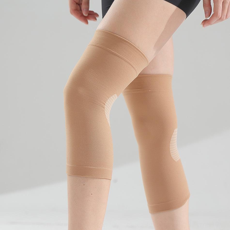 AOVC3 Anti-Venöse Health Care Sport Silikon Anti-Rutsch-Sport im Freien sportsWarm Außen sportsknee Pads Kniegelenke warm und anti-Verletzung m