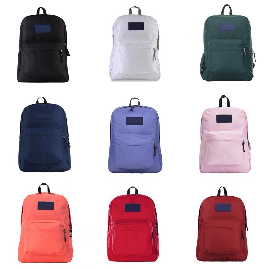 El nuevo diseñador de niños de diseño bolsos de escuela de los muchachos frescos de alta Estudiantes Mochila para portátil terrarios Luna Señor Juego Imprimir Bookbag Para adolescente # 2011