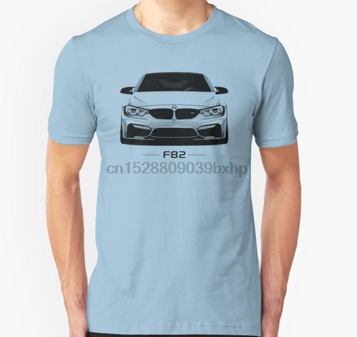 Homens camisetas F82 em preto e branco Unisex T Shirt mulheres T-shirt tees top