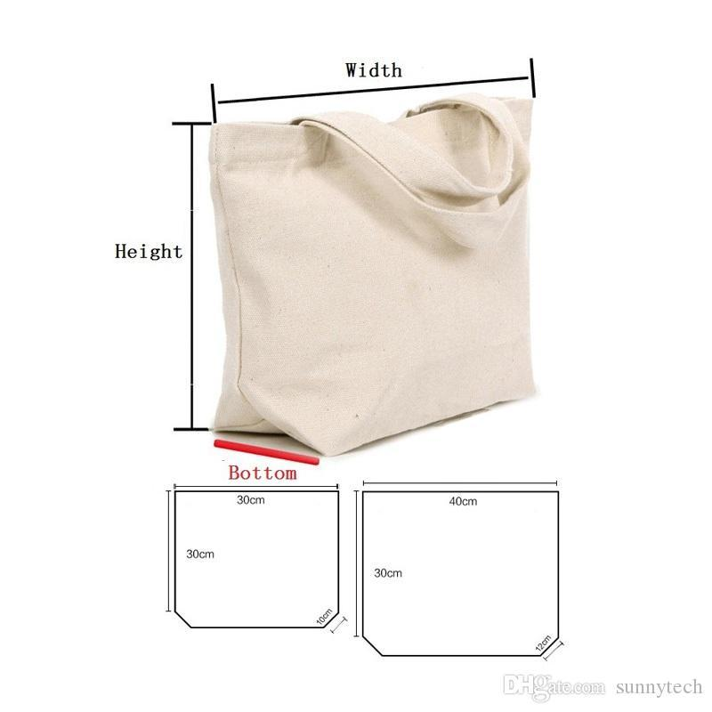 Canvas Größe beige leer lx1537 handtasche einkaufen tote eco wiederverwendbare tote 2 tasche faltbare tasche baumwolle taschen schultermuster mhhre