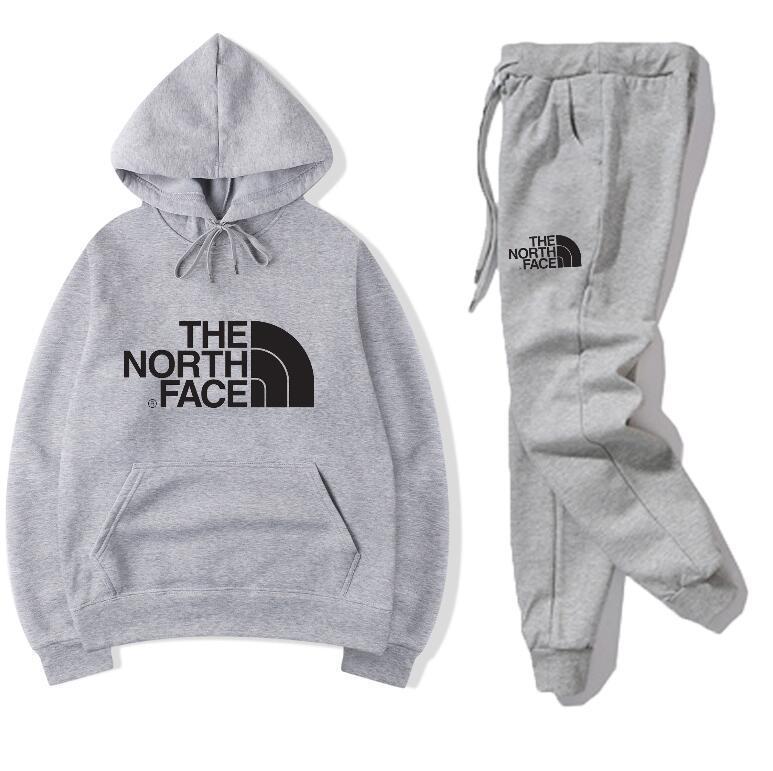 Hot Sale Women Sport Tracksuit Hoodies + Pants 2 Piece Woman Jogging Suits Track Suit Womens Sweatsuits Sweat Suits femme Clothes