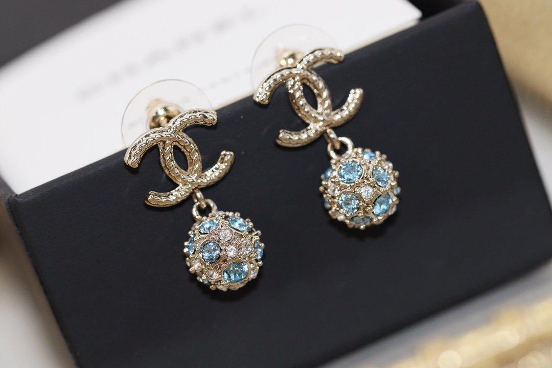 2020 dames de la mode des bijoux de haute qualité avec des boucles d'oreilles robes de soirée meilleures boucles d'oreille magnifique charme bijoux SMB3SCKQ