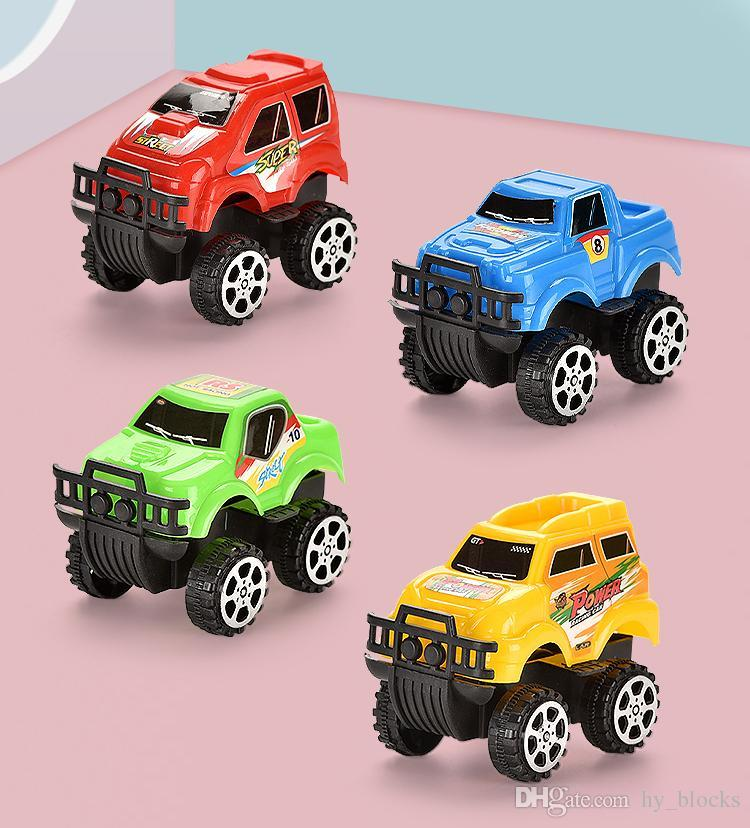 4 styles mini off-road pull back car drive slide smoothly samll and light for kids pratice grasp early children education toys gift 01