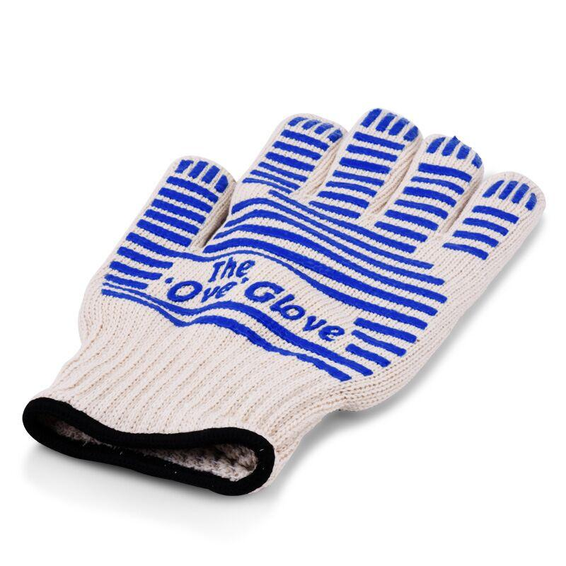 China Wholesale The Ove Glove Microwave Oven Mitts 540 F Heat Proof Resistant Cooking Heat Proof Oven Mitt Gloves for Kitchen Dining Bar