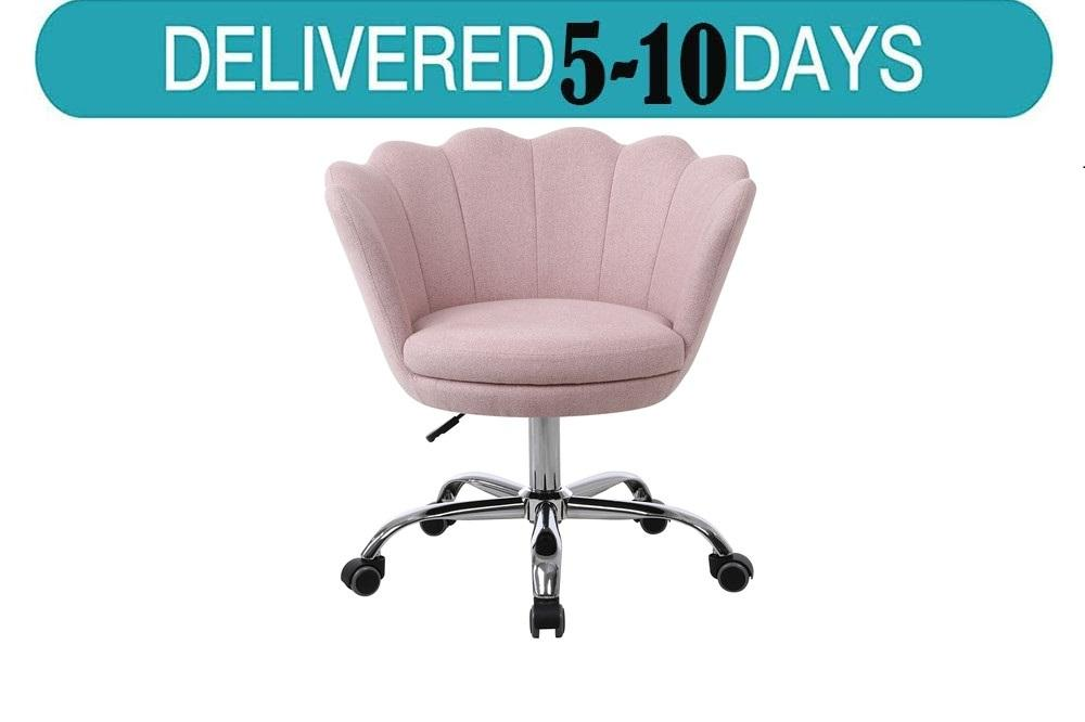 2020 Home Office Chair Modern Velvet Fabric Thicker Soft Adjustable Desk Chair Mid Back Task Chair Ergonomic Executive Lounge Chairs Us Warehous From Nicedaily 162 82 Dhgate Com