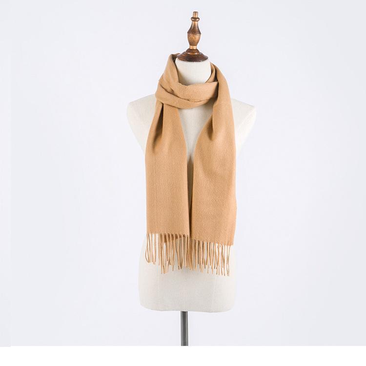 뜨거운 판매 남여 머리 스카프 여성 남성 스카프 클래식 격자 무늬 체크 디자이너 100 % 캐시미어 스카프의 고급 파시미나 숄은 스카프를 래핑
