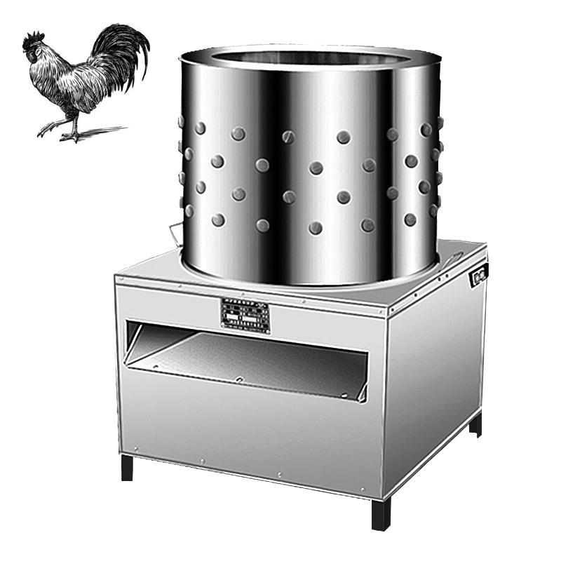 LEWIAO mais novo Depilação pintainho 1500W Poultry Cabelo Pássaro máquina máquina de remoção Dentro Poultry Farm Gestão