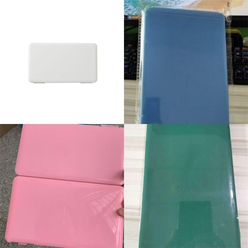 Пустая маска для хранения Case пыль закрылки Упаковки Коробки еда Grade Pp Контейнер Органайзер с крытым Устройством Нанести Ребенок 1 4SB B2