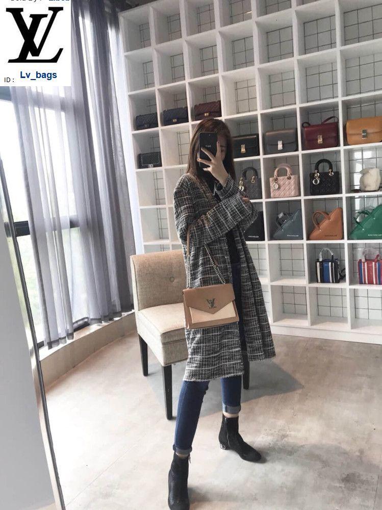 Yangzizhi New Messenger Bag Bb Handbags Bags Top Handles Shoulder Bags Totes Evening Cross Body Bag