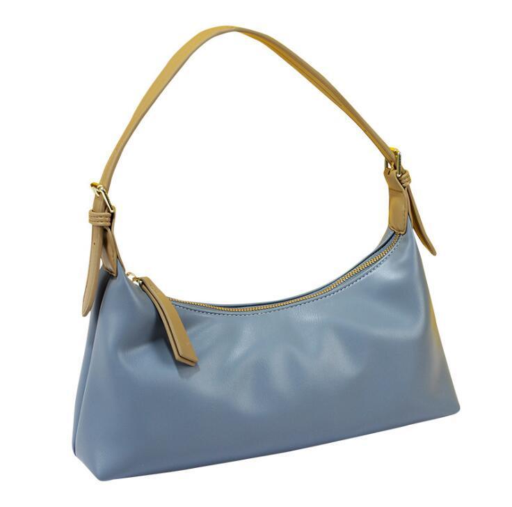 Женская мода подмышки сумки высокого качество одно плеча сумка Lady Старших сумки подмышечной сумка