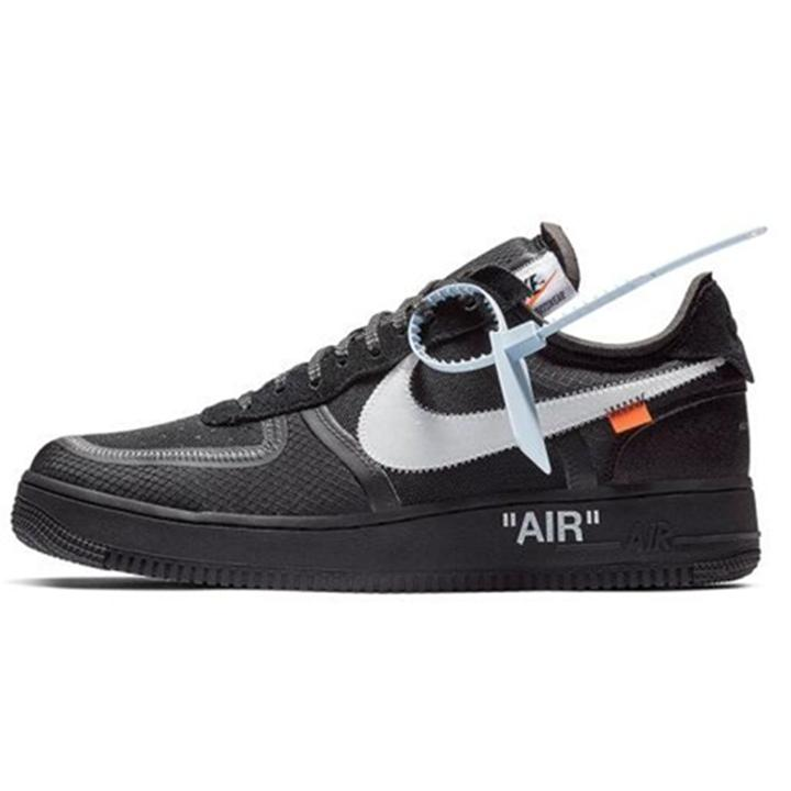Nike Air Force 1 one Off White Yeni Sup Beyaz Siyah Dunk Erkekler Kadınlar Flyline Koşu Ayakkabı varış, Yüksek Düşük Kesim Üçlü Siyah Beyaz Kaykay Ayakkabı Trainer Sne H68980 mens