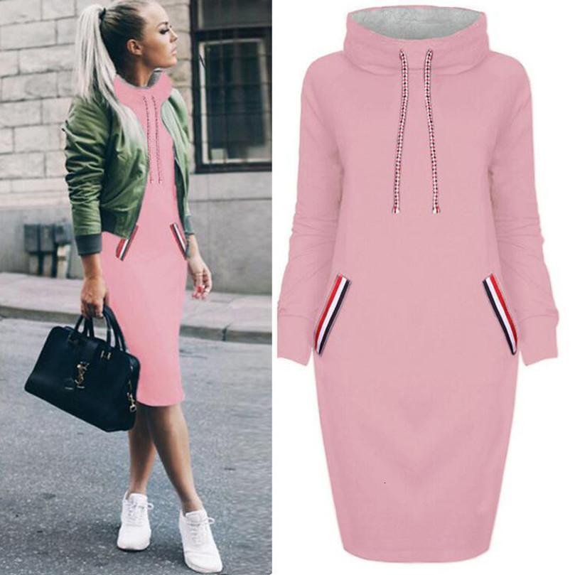 Новая мода осень зима длинная юбка Пижама Короткая юбка Casual платье партии Длинные юбки Drop Доставка
