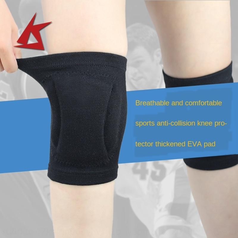 nI2Gd против продажи горячекатаного спорт Губка коленях на коленях ЗАЩИТНЫХ катание на коньках столкновения ролик предотвращения столкновений утолщенной ЭВА прокладки на открытом воздухе пр 73yLQ