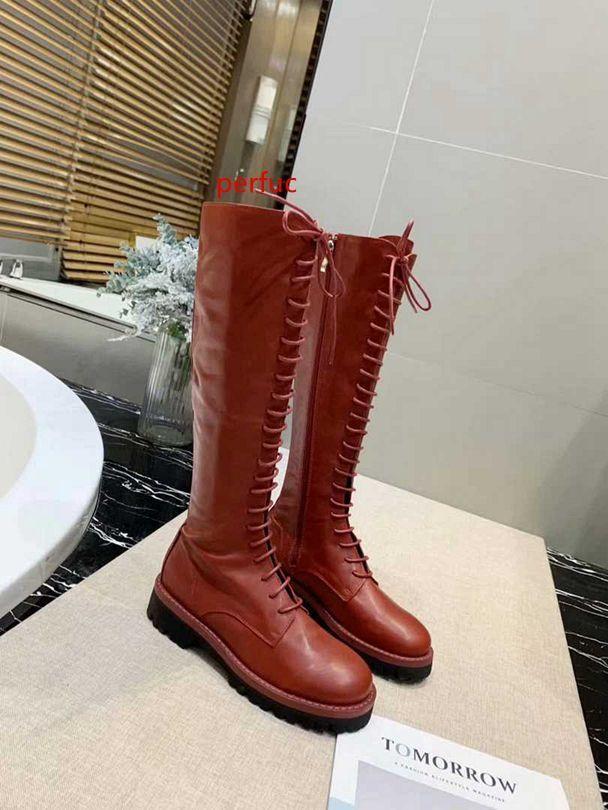 Desenhador moda botas clássicas grande de luxo internacional branco preto vermelho moda motocicleta sapatos romanos 34-40